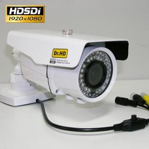 Уличная HD SDI камера Dr.HD VF 310BC SDI