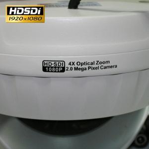 Купольная HD SDI камера Dr.HD VF 521BDC SDI