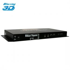 HDMI удлинитель по UTP HDBase-T / Dr.HD EX 200 SHK