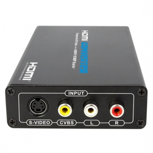 Конвертер Dr.HD Composite + S-Video в HDMI