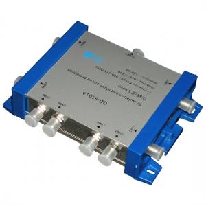 Дисек-переключатель Euston GD-8101A DiSEqC 8x1
