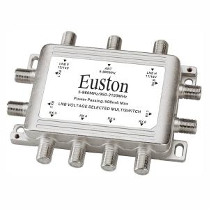 Мультисвитч 3x8 Euston MS-3801