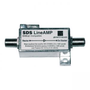 Усилитель Invacom SDS Line Amplifier