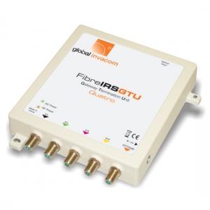 Оптический шлюз Invacom FibreIRS GTU Quatro