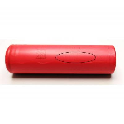 Аккумулятор 18650 Li-ion Panasonic NCR18650GA под пайку