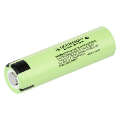 Аккумулятор 18650 Li-ion Panasonic NCR18650PF