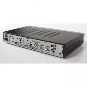 Комбинированный DVB-S2/T2/C/IPTV HD-ресивер Sezam Marvel