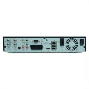 Комбинированный ресивер Sezam 5000HD