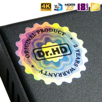 Dr.HD SP 146 SL - HDMI делитель на 4