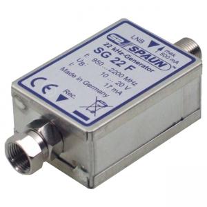 Генератор 22 кГц Spaun SG 22 F