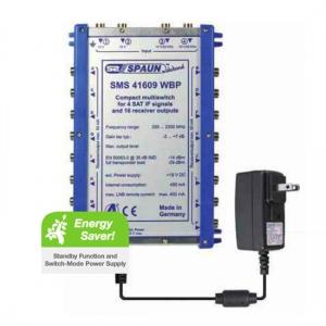 Мультисвитч 4x16 Spaun SMS 41609 WBP