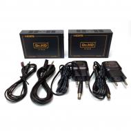 HDMI удлинитель по UTP и IP / Dr.HD EX 100 LIR