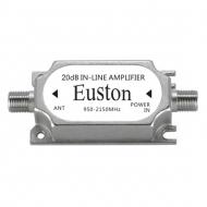 Усилитель сигнала в кабеле Euston A04-20