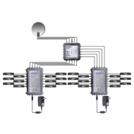 Мультисвитч 5x16 Spaun GMS 51609 WBP