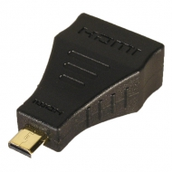 HDMI адаптер Dr.HD AD HM type D - HF type A