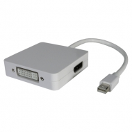 HDMI адаптер Dr.HD Mini Displayport - DVI F (24+5) + HF