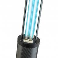 Ультрафиолетовая бактерицидная лампа с датчиком движения Dr.HD Quartz 120 Вт