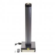Ультрафиолетовая бактерицидная лампа с датчиком движения Dr.HD Quartz 150 Вт