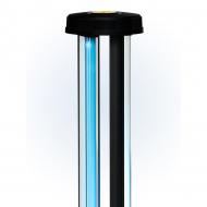 Ультрафиолетовая бактерицидная лампа с датчиком движения Dr.HD Quartz 150 Вт Озоновая