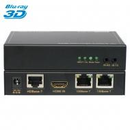 HDMI удлинитель по UTP HDBaseT / Dr.HD EX 100SHK