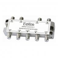 Дисек-переключатель Euston GD-81D DiSEqC 8x1