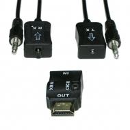 ИК удлинитель Dr.HD для HDMI оборудования
