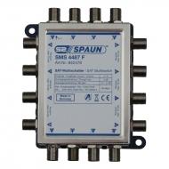 Мультисвитч 4x8 Spaun SMS 4487 F