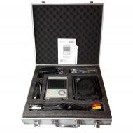 Универсальный анализатор спектра Dr.HD 1000 Combo Box