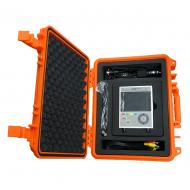 Универсальный анализатор спектра Dr.HD 1000 Combo в защитном кейсе