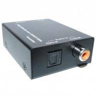 Удлинитель аудио по UTP / Dr.HD AE 100 LAN