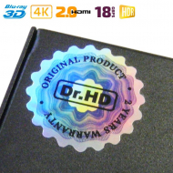 Аудио эмбеддер HDMI 2.0 / Dr.HD AE 126 HHA