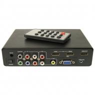 Конвертер Dr.HD Всё в HDMI / Dr.HD CV 713 AH