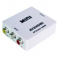 Конвертер AV в HDMI / Dr.HD CV 113 CH