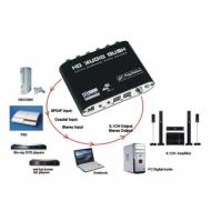 Цифровой аудио декодер Dr.HD CA 32 DAR
