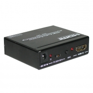 Конвертер HDMI в HDMI + SPDIF + L/R Audio / Dr.HD CA 144 HHA