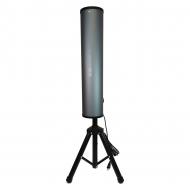 Ультрафиолетовый бактерицидный рециркулятор Dr.HD Crystal Air 60 Вт + стойка