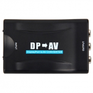 Конвертер Displayport в CVBS / Dr.HD CV 11 DPC