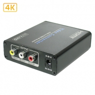 Конвертер HDMI в CVBS + Audio 3.5mm / Dr.HD CV 116 HCA