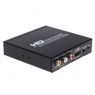 Конвертер HDMI в CVBS + HDMI Auto / Dr.HD CV 123 HHC