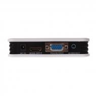Конвертер HDMI в VGA + Audio 3.5mm / Dr.HD CV 123 HVA