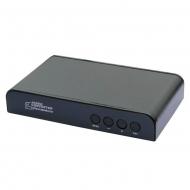 Конвертер HDMI + Audio 3.5mm в HDMI + Audio 3.5mm / Dr.HD CV 223 HAHA