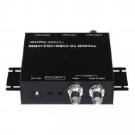 Конвертер TVI + AHD в HDMI + CVBS + VGA / Dr.HD CV 133 TAH
