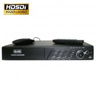HD SDI видеорегистратор 8-и канальный Dr.HD DVR 3008 SDI