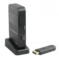 Беспроводной HDMI удлинитель Dr.HD EW 114 PR