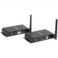 Беспроводной HDMI удлинитель Dr.HD EW 50 HDBitT