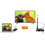 Беспроводной HDMI удлинитель Dr.HD EW 50 DG