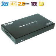 HDMI 2.0 удлинитель по UTP с HDBase-T / Dr.HD EX 70 BT18Gp