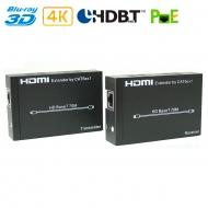 HDMI удлинитель по UTP / Dr.HD EX 70 POE