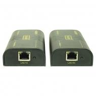 Комплект приемник-передатчик HDMI по IP / Dr.HD EX 100 LAN