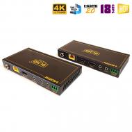 HDMI 2.0 удлинитель по UTP с HDBaseT / Dr.HD EX 150 BT18Gp